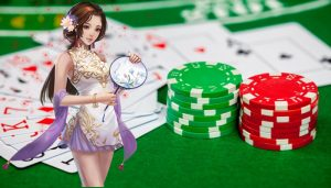 Most Exciting Secret to Playing Online Poker