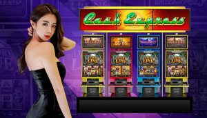 Mistakes Made by Online Slot Gambling Players