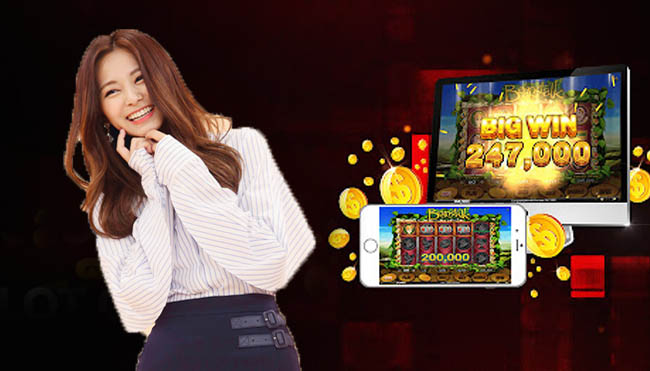 Advantages of Playing the Latest Online Slot Gambling