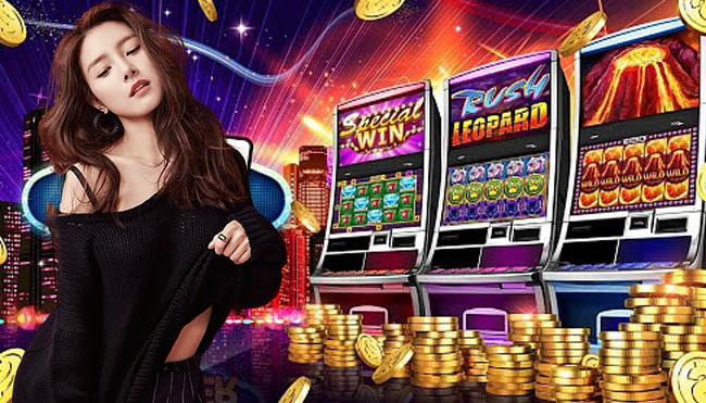 Characteristics of Fake Online Slot Gambling Pages